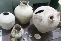 باند حفاری غیرمجاز در کاشمر متلاشی شد