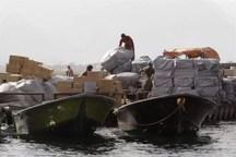 افزون بر 647 میلیارد ریال کالای قاچاق دربوشهر کشف شد