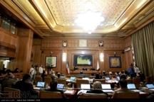 عضو شورای شهر تهران خواستار حفظ شأن شورای شهر شد