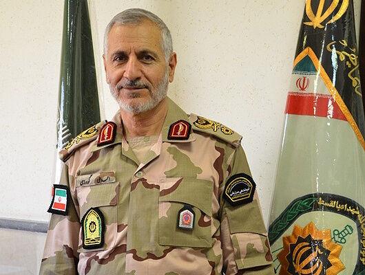 «کشته شدن اتباع افغانی» در حوزه مرزبانی ایران نبوده است
