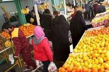 بازار شب عید در خراسان رضوی پررونق است  همه تخفیفها صحیح نیست