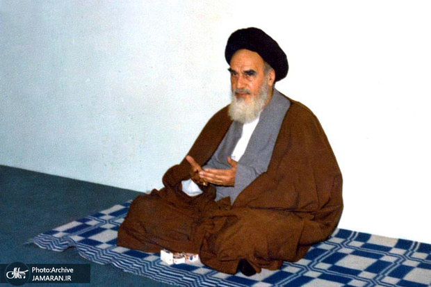 Residence in Tehran