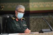 سردار باقری: دولت جدید آمریکا غیر از وعده و فریب چیزی نیاورده است