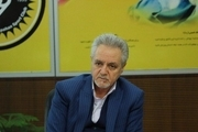 تابش: مطمئنم اگر بازی در تهران بود خیلی راحت زمانش را تغییر میدادند
