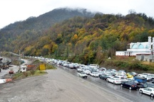 محدودیت های ترافیکی نوروز 98  در جاده های  مازندران