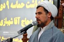 قدرت سیاسی و نظامی ایران در منطقه بی نظیر است