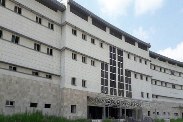 عملیات ساخت بیمارستان تالش در دولت تدبیر و امید شتاب گرفت