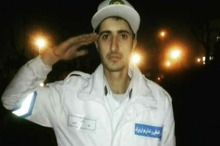 اولین اظهارات سربازی که از نماینده مجلس سیلی خورد + عکس و فیلم