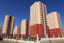 96 درصد ساخت و ساز مسکن مهر قزوین پایان یافته است