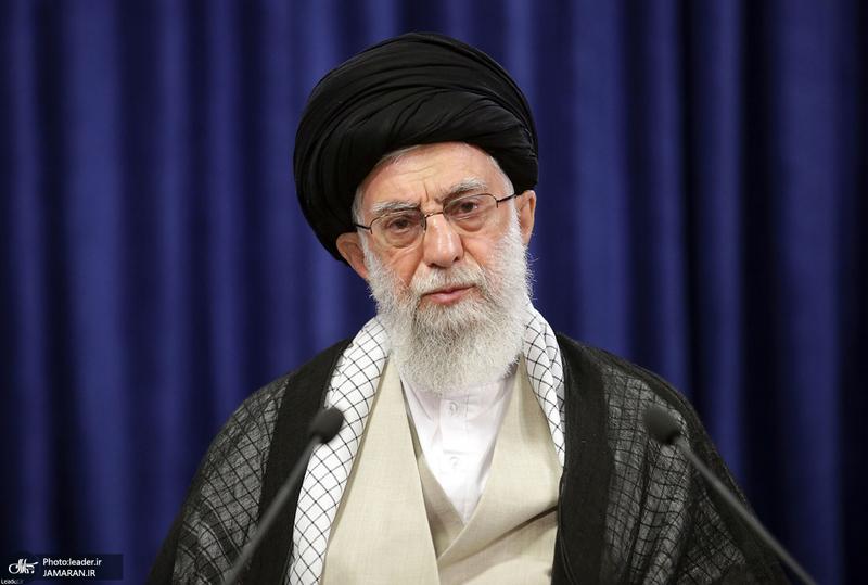 سخنرانی رهبر معظم انقلاب در سالروز ارتحال حضرت امام خمینی(س)