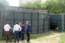 اجرای پروژه تصفیه خانه فاضلاب ماسال در گرو تایید آب منطقهای گیلان