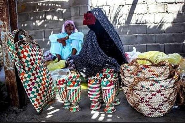 111صنعتگر صنایع دستی زیر پوشش بیمه روستاییان قرار گرفتند
