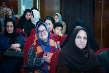روزی برای معلولان مازندران