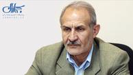 نطق انتقادی علی اکبری نماینده شیراز در خصوص وعده مرگ رییس جمهور توسط یک سردار