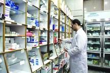 داروخانه های استان قم 500 میلیارد ریال از سازمان های بیمه گر طلب دارند