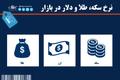 کاهش قیمت سکه، قیمت طلا و قیمت دلار در بازار +جدول/ 6 بهمن 99