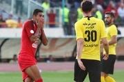 مهاجم خارجی سابق پرسپولیس در آستانه انتقال به تیم برزیلی