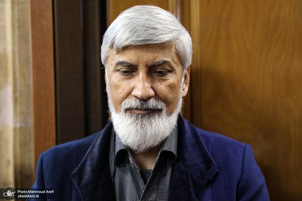 چند نفر در انتخابات 1400 به احمدی نژاد رای دادند؟!/ ادعای یک فعال اصولگرا