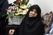 علی دایی درگذشت مادر شهیدان فهمیده را تسلیت گفت