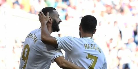 رئال و بارسلونا رقبایشان را در یک چهارمنهایی جام حذفی اسپانیا شناختند