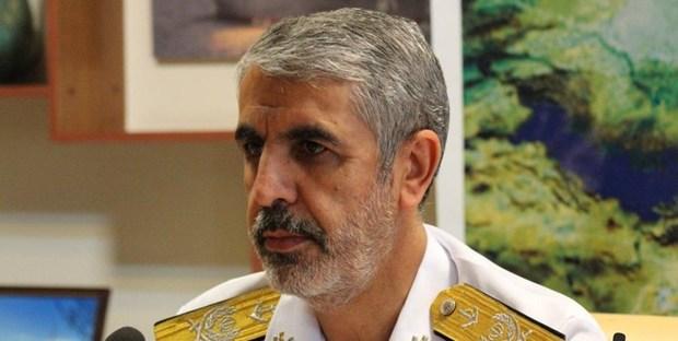 ارتش: به حمله تروریستی به نفتکش ایران در زمان و مکان مناسب پاسخ داده میشود