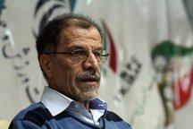 خسروی وفا: سپهبد حاج قاسم سلیمانی، یک پهلوان بین المللی با الگوهایی از اسلام برای دنیا است