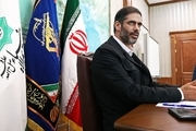 سعید محمد به دلیل تخلف، از فرماندهی قرارگاه خاتم منفک شد