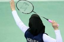 آغاز جشنواره استعدادیابی بدمینتون دختران کشور در قزوین