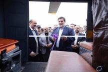 افتتاح پایگاه اورژانس هوایی در قزوین
