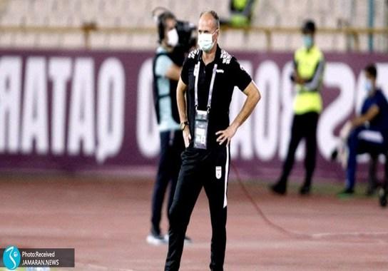 ماریو تات ایران سوریه مقدماتی جام جهانی 2022