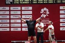 38درصد ورزشکاران مازنی اعزام به جاکارتا مدال گرفتند