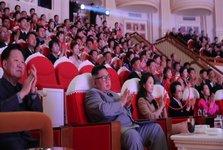 عمه پرنفوذ رهبر کره شمالی پس از 6 سال ظاهر شد