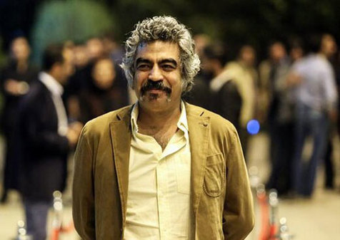 سروش صحت دبیر هنری جشنواره قصهگویی شد