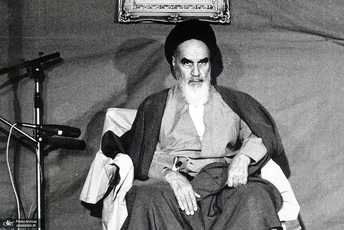 موافقت امام با انحلال سازمان مجاهدین انقلاب اسلامی