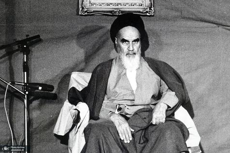روایت مرحوم محتشمی پور از برخورد امام با ستایشگران ایشان