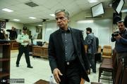 نماینده دادستان: متهم به 4 هزار میلیارد تومان از بیت المال دست اندازی کرده است/ ایروانی: اتهامات را قبول ندارم