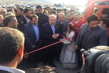 افتتاح 800 طرح کارنامه روشن دولت در بخش ورزش است