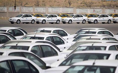وضعیت بازار خودرو در سال 99 چگونه بود؟