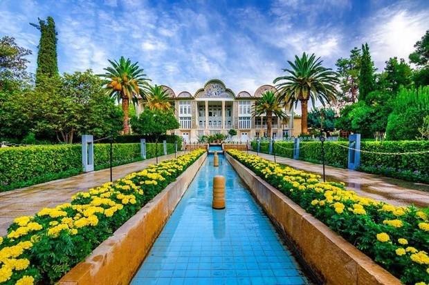 بهترین زمان سفر به شیراز و رزرو هتل در آن
