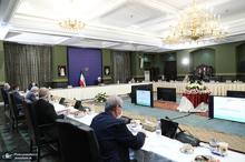 جلسه ستاد اقتصادی دولت برای بررسی آثار شیوع بیماری کرونا
