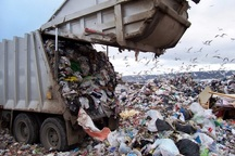 زباله جویبار ازار دهنده برای روستائیان درکاسر