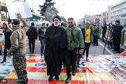 هادی خامنهای: «جمهوریت» مبنای این نظام است/ رویکرد سردار سلیمانی باید موردتوجه قرار گیرد