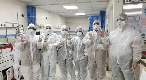 علت کاهش مراجعه بیماران کرونایی به بیمارستان؟