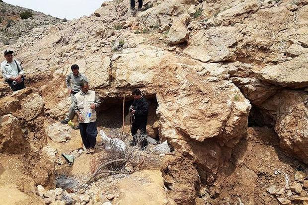 دادستان اسفراین به پرونده معدن آلبلاغ ورود کرد