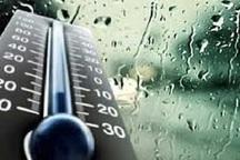 دمای هوا در خراسان رضوی 10 درجه کاهش می یابد