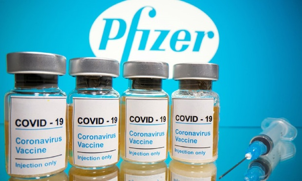 واکسن فایزر وارد کشور نشده است