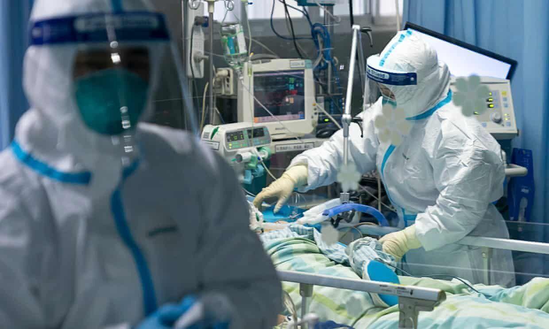 هشدار دانشگاه علوم پزشکی کرمان در خصوص تکمیل ظرفیت تخت های بیمارستانی