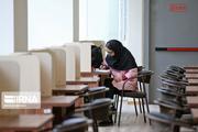 شرکت ۷۰ درصد دانشجویان دانشگاه آزاد شیروان در کلاسهای مجازی