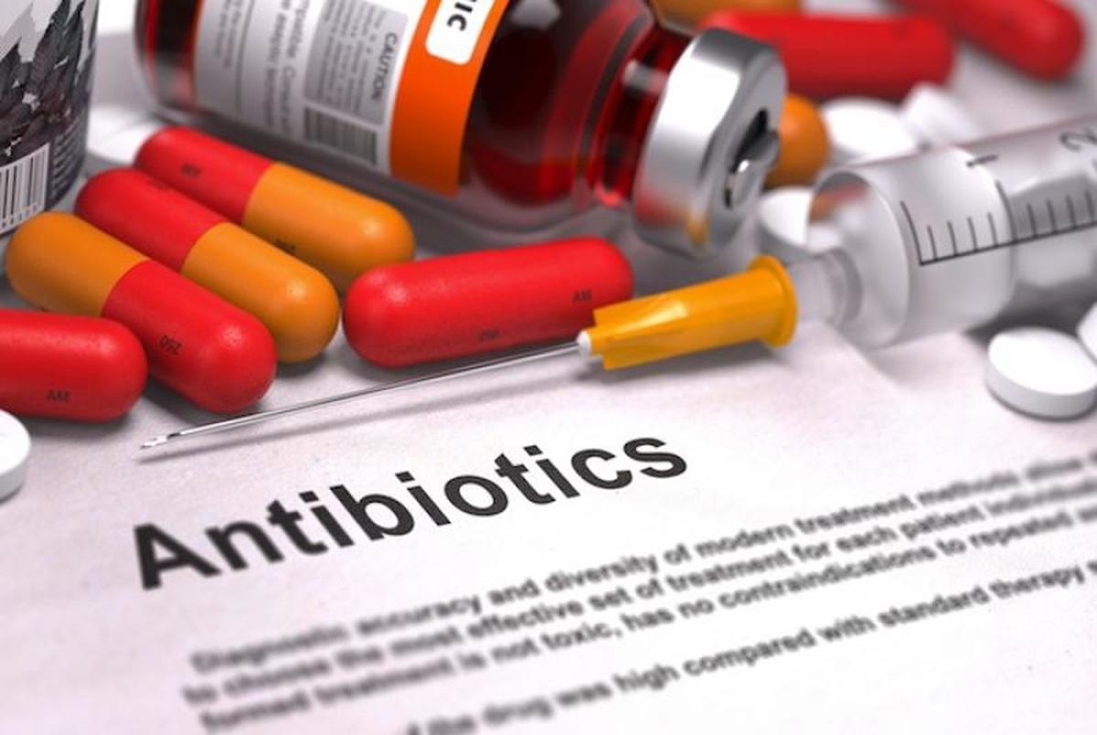 این دارو مقاومت در برابر آنتی بیوتیک را از بین می برد