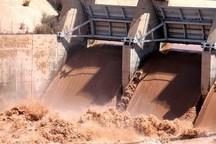 کرمان موفق در عبور از بحران سیل
